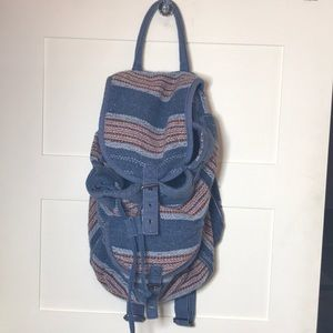 Like New Roxy Back pack